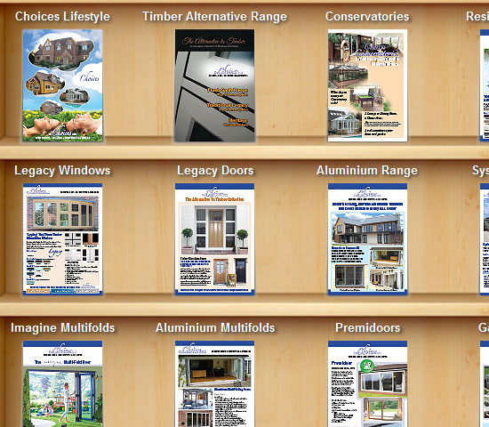 free windows brochures downloads south wales